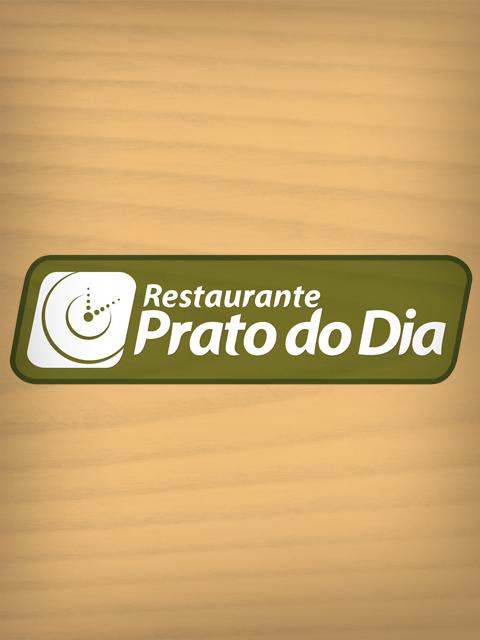 Logo Prato do Dia